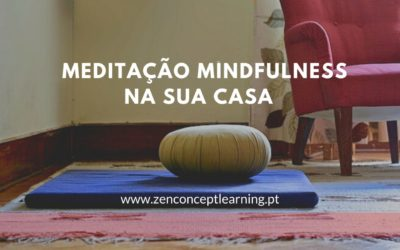Curso de Introdução à Meditação Mindfulness Online